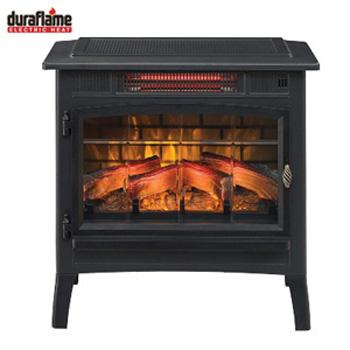 image of duraflame indoor heater