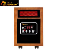 small product image of Dr Infrared Heater Portable Space Heater