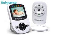 small product image of baby sense monitor