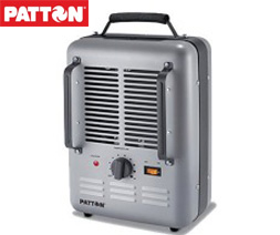 small product image of patton indoor heater