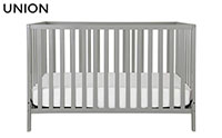 product image of union crib small