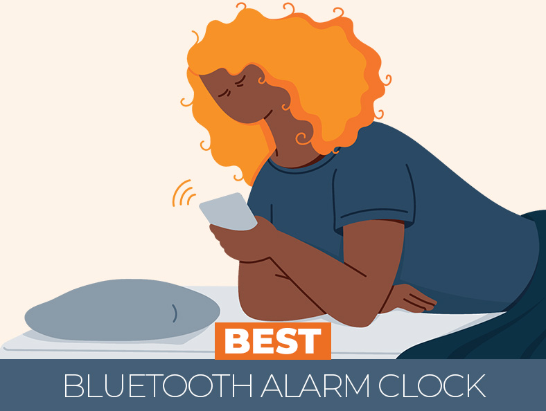 Our in depth overview of the best bluetooth alarm clock