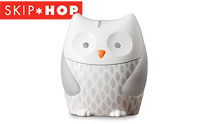 Skip Hop Baby Sound and Nightlight Machine product image small
