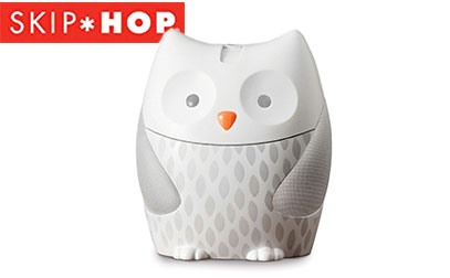 Skip Hop Baby Sound and Nightlight Machine product image