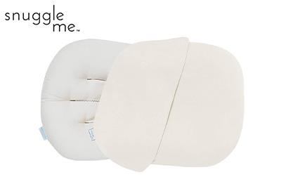 Snuggle Me Organic baby co sleeper product image