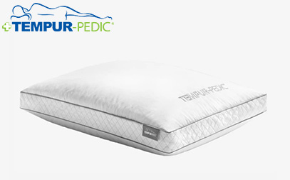 TEMPUR-Down Precise Support pillow product image