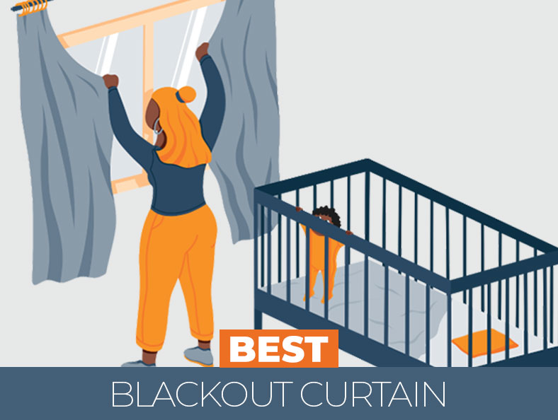 Top rated blackout curtains