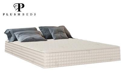 plushbeds new product image