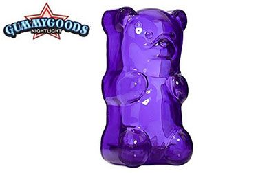 product image of Gummygoods Squeezable Kids Night Light