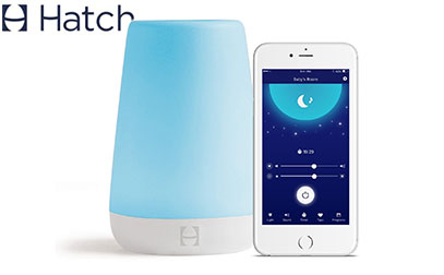 product image of Hatch Baby Rest Sound Machine
