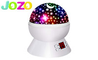 product image of Night Lights for Kids Star Projector with Timer for Baby Boys and Girls small