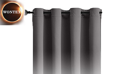 product image of WONTEX Blackout Curtains