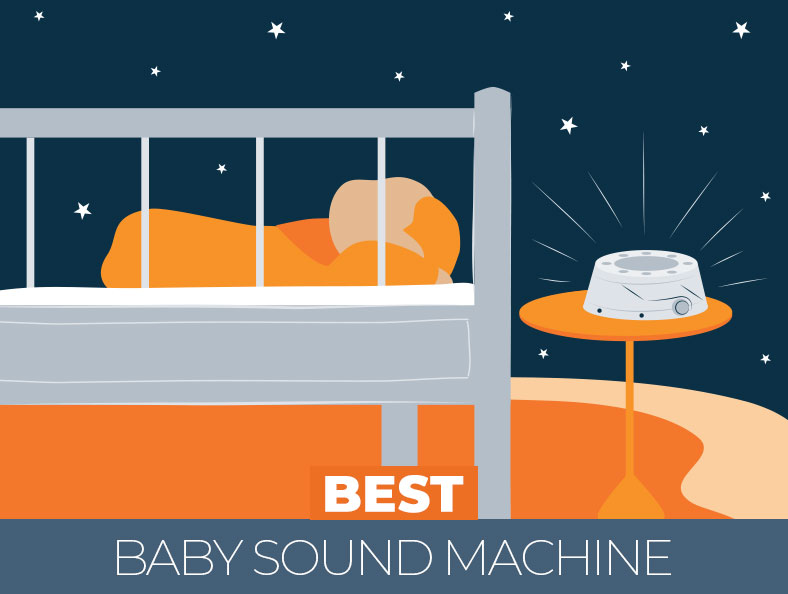 Best Rated Baby Sound Machine Reviews