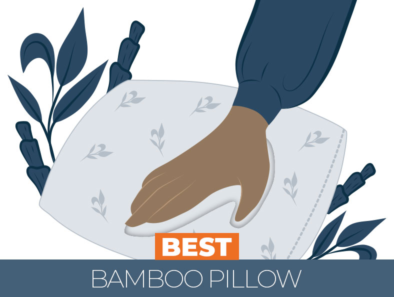 Best Rated Bamboo Pillow Reviews