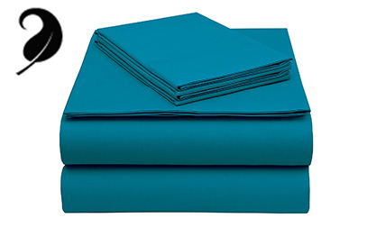 EnvioHome GOTS Certified Organic Cotton Sheet Set product image