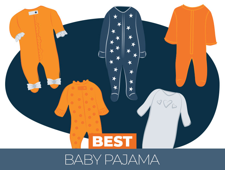 Highest Rated Pajama for Baby