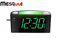 Mesqool Loud Vibrating Alarm Clock product image small