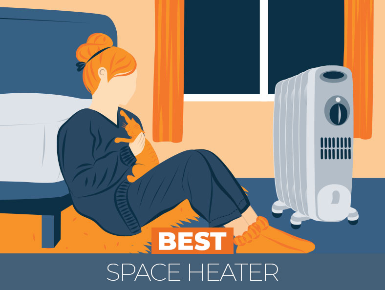 Our Buying Guide for Best Space Heater