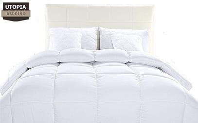 Product Image of Utopia Bedding Down Comforter