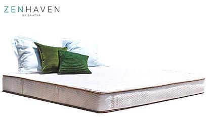 Product Image of Zenhaven by Saatva