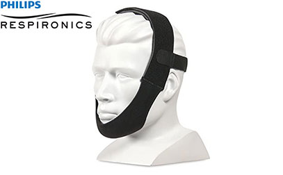 Product image of Respironics Premium Chin Strap by P.R.