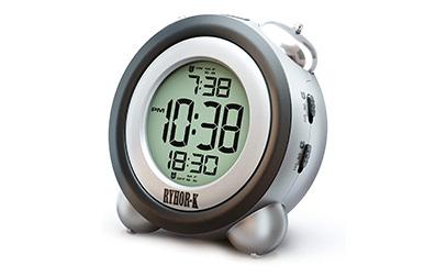 RYHOR-K Loud Alarm Clock for Heavy Sleepers product image