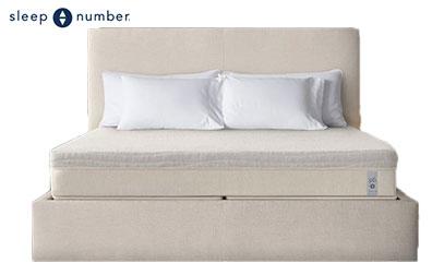 Sleep Number 360 P6 product image new