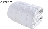 small product image of the oaskys mattress pad