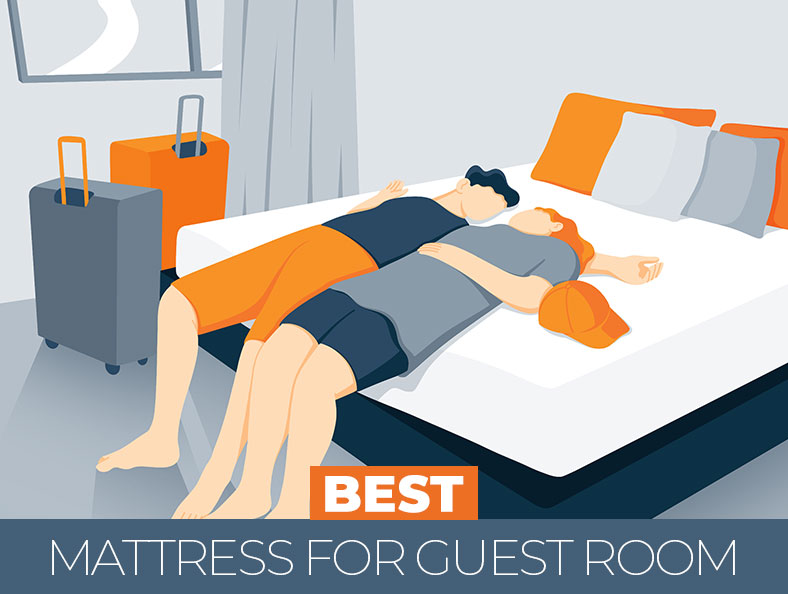 Top Mattress for Guest Room Picks