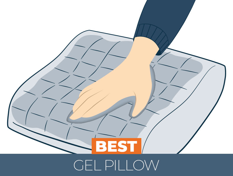 Top Rated Gel Infused Pillow Buying Guide