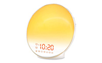 Wake Up Light Sunrise Alarm Clock for Kids product image small