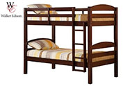 Walker Edison - Convertable bed product image