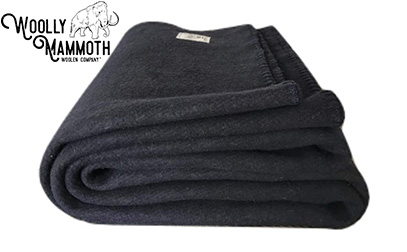 Woolly Mammoth Woolen Co. product image