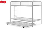 dhp trundle bunk bed product image small
