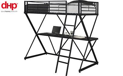 dhp x loft bed product image