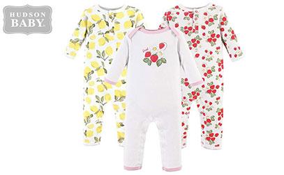hudson baby product image pajamas