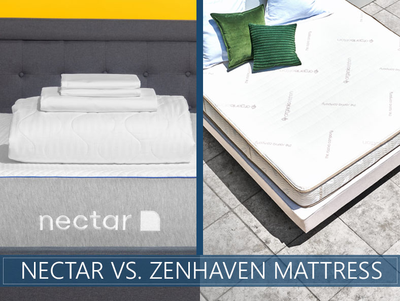 our comparison of nectar and zenhaven