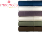 product image of Magnolia Organics Dream Collection Sheet Set small