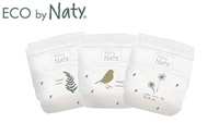 product image of Naty Nature Babycare 26 Nappies, Size 4 small