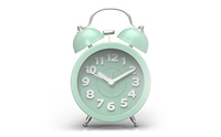 product image of Pilife 3 Cute Twin Bell Alarm Clock small