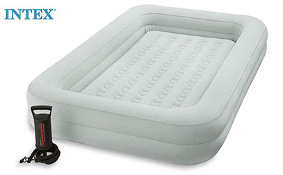 product image of intex bed for traveling for toddlers
