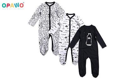 product image of opawo pajamas