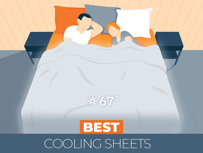 top rated cooling sheets