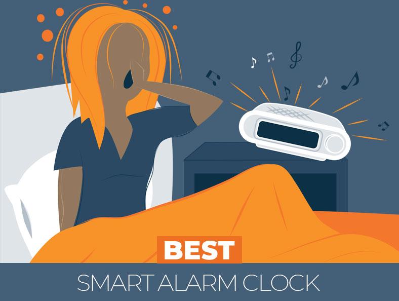 top rated smart alarm clocks
