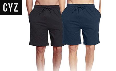 CYZ Men's Sleep Shorts product image