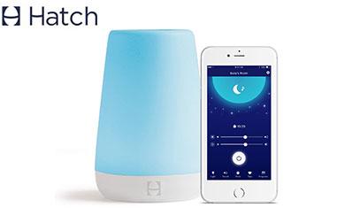 Hatch Baby Rest Sound Machine, Night Light product image