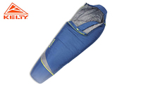 kelty backpacking sleeping bag product image small