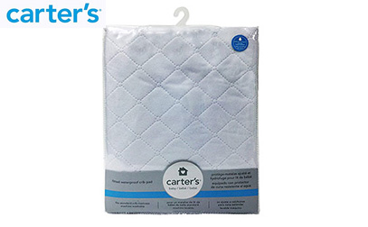 Product Image of Carters Mattress Pad