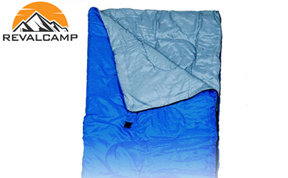 REVALCAMP Sleeping Bag Indoor & Outdoor Use product image