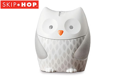 Skip Hop Baby Sound Machine product image